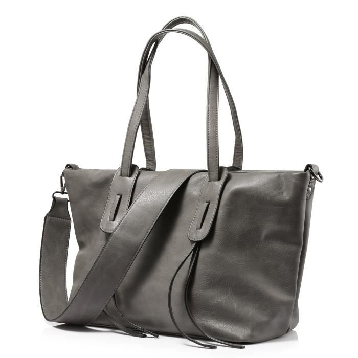 Sacs à main pour sac à main sac fourre-tout Sac à bandoulière grande capacité pour Voyage et Shopping VT9JX