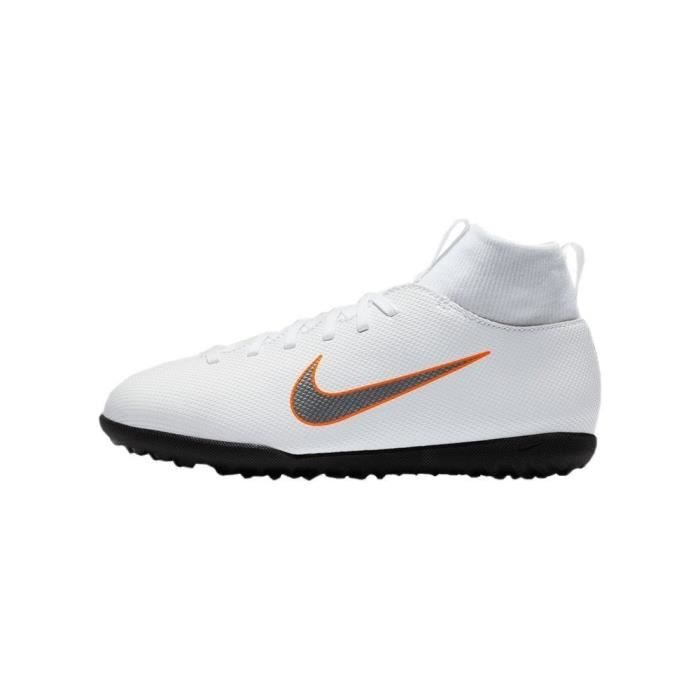 fff98fc43 Chaussures Nike JR Superfly 6 Club TF - Prix pas cher - Cdiscount