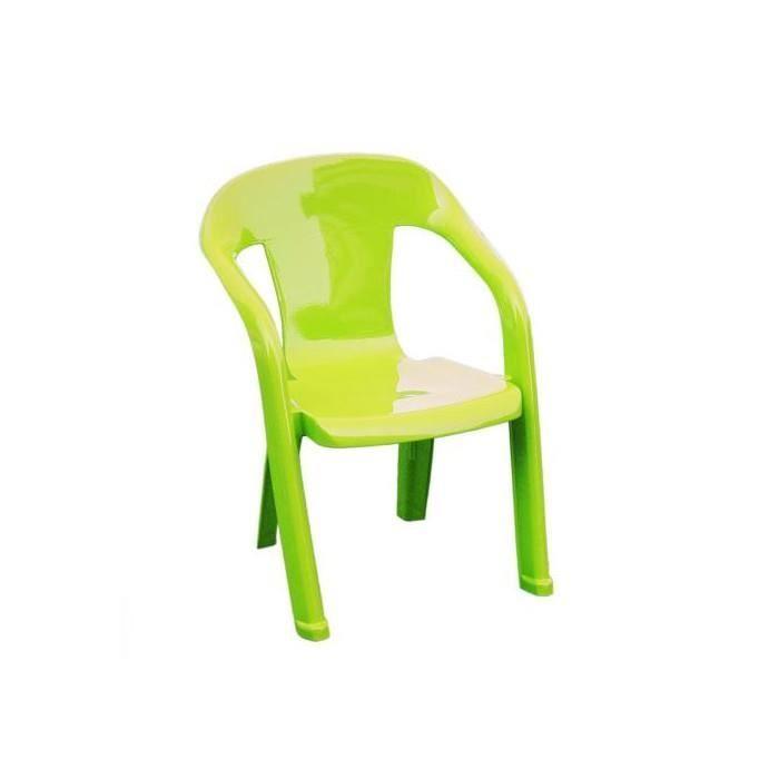 fauteuil de jardin enfant achat vente fauteuil de jardin enfant pas cher cdiscount. Black Bedroom Furniture Sets. Home Design Ideas