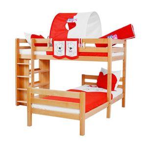 etageres tete de lit achat vente pas cher. Black Bedroom Furniture Sets. Home Design Ideas