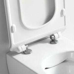 cuvette wc suspendu sans bride achat vente cuvette wc suspendu sans bride pas cher cdiscount. Black Bedroom Furniture Sets. Home Design Ideas