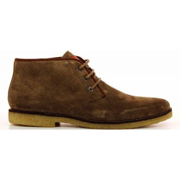 Boots Schmoove Field Desert Coff...