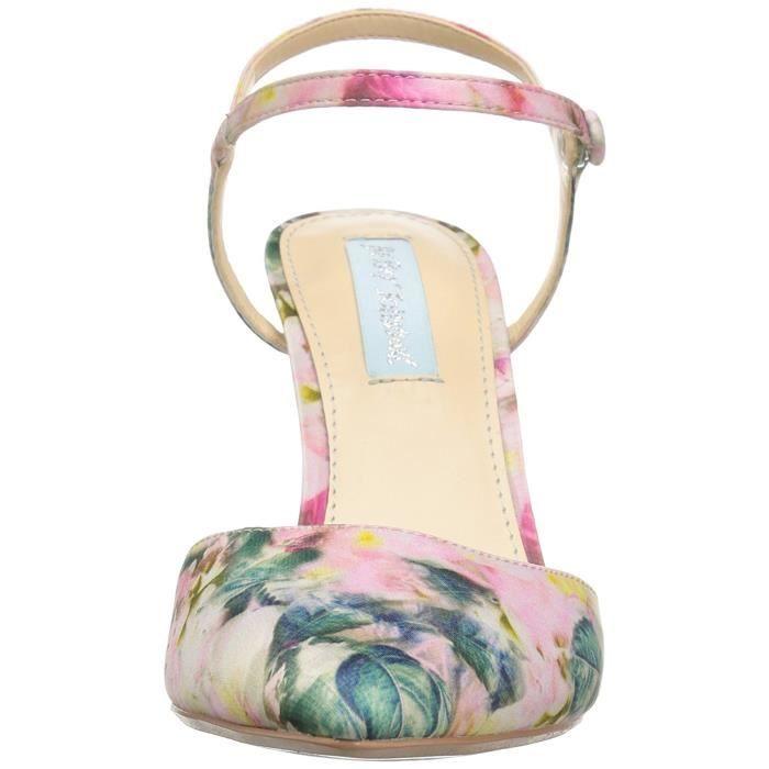 Femmes Betsey Johnson Chaussures À Talons