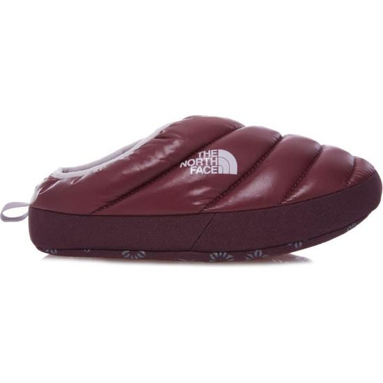 Pantoufles North Face Rouge Femmes Mule Nse Iii Achat Tent 6PxHg6Y