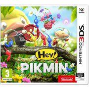 JEU 3DS Hey! Pikmin Jeu 3DS