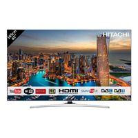 """Téléviseur LED Téléviseur HITACHI de 65"""" (165cm) 4K OLED UHD - SM"""