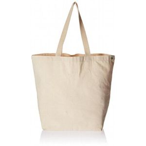 Women s Recycled Cotton Tote, Natural H09ZR - Achat   Vente sac ... c9c1abc7066