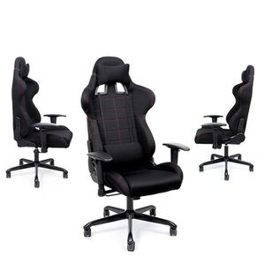 Chaise gamer achat vente chaise gamer pas cher cdiscount for Chaise gamer pas cher