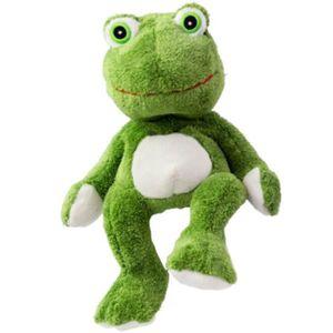 peluche grenouille cdiscount