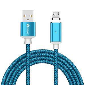 CÂBLE TÉLÉPHONE SKITCH®Micro USB Câble de synchronisation de trans