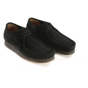 Chaussures Clarks originals Wall… XFFYaxiX