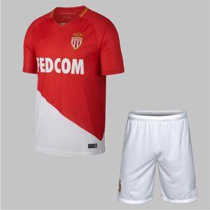 Maillot Extérieur AS Monaco ÉQUIPE