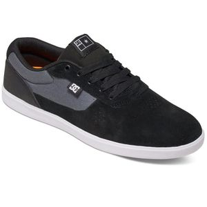 DC SHOES Heathrow Chaussure Homme - Taille 40.5 - ROUGE ofxHryNZlG