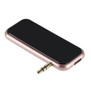 TRANSMETTEUR FM MP3 Lecteur de musique Transmetteur Bluetooth FM s