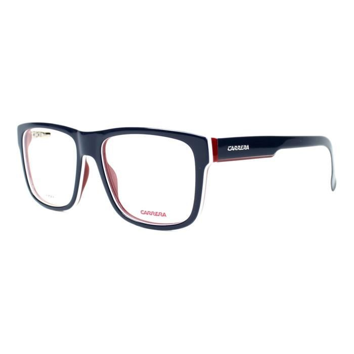 e904a33fd Lunettes de vue Carrera CA-1101-V -0BP - Achat / Vente lunettes de ...