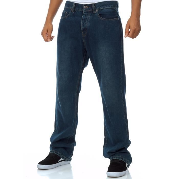 jpg Antique Loose Wash Jeans Fit Pensacola Dickies YwCqfR