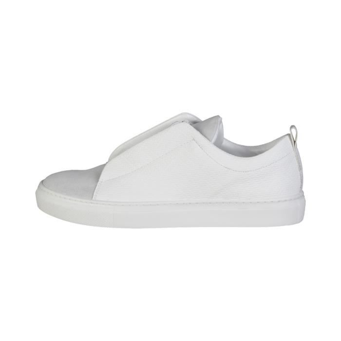 Made in Italia - Sneakers pour homme (GREGORIO_BIANCO_ICE) - Blanc