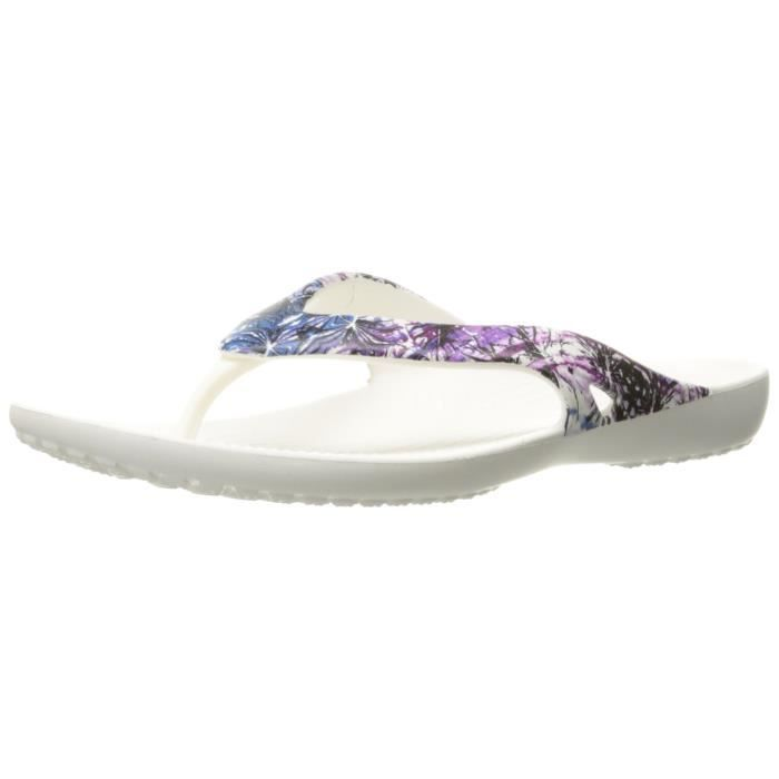 Crocs Karin Graphic Clog W Mule GDRCC Taille-41 0oEImEUV