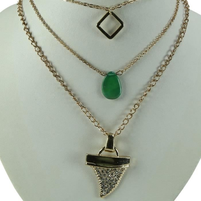 Womens Exclusive Imported Necklace M0MMV