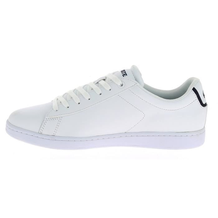 Baskets basses - LACOSTE CARNABY BL