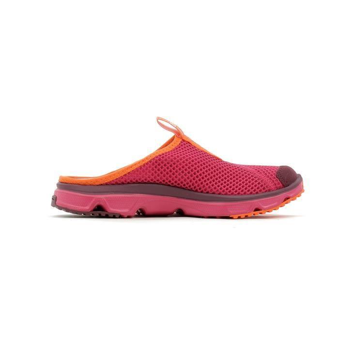 Chaussure de récupération Salomon RX SLIDE 3.0 W