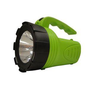 LAMPE DE POCHE I-WATTS Lampe Torche LED 1W