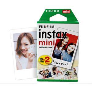PELLICULE PHOTO Fujitsu Polaroid photo papier photo 10x2 pour mini
