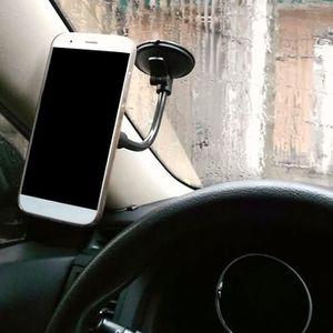FIXATION - SUPPORT Gosear® Support de GPS et Téléphone Magnétique 360