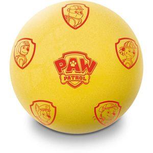 BALLE - BOULE - BALLON PAT'PATROUILLE Ballon en mousse - 20 cm - Jeu de p