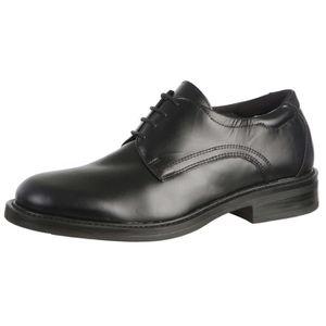 Magnum Hommes Active Duty Anti-Slip Chaussures Noir UKu87EYg