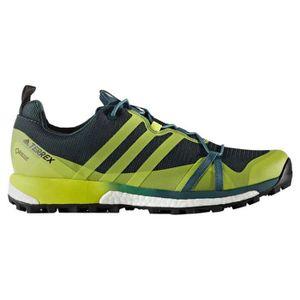 Agravic Terrex Homme Running Adidas Trail Chaussures Goretex zSVpMLqUG