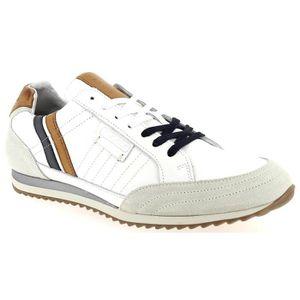 Chaussure Textile/Cuir Basse Vintage Patrick Marathon Femme Pointure 39 yZpWhwyM5