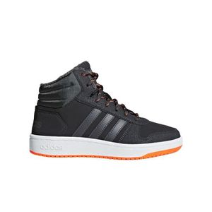 save off 352b0 41cd5 BASKET Chaussures Adidas Hoops Mid 20 K