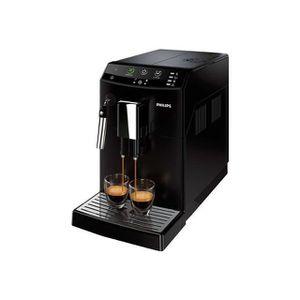 MACHINE À CAFÉ Machine à expresso entièrement automatique Philip