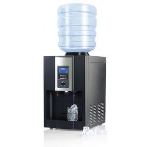MACHINE À GLACONS Distributeur d'eau chaude / froide et machine à gl