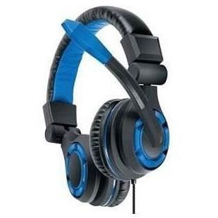 Casque filaire Gaming Headsetgrx 340/4 DGPS4 Dreamgear