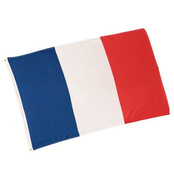 Drapeau France 90 X 150 Cm Prix Pas Cher Soldes D 232 S