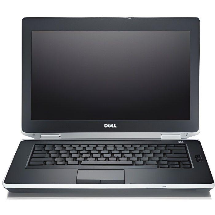 ORDINATEUR PORTABLE Dell Latitude E6430 6Go 500Go