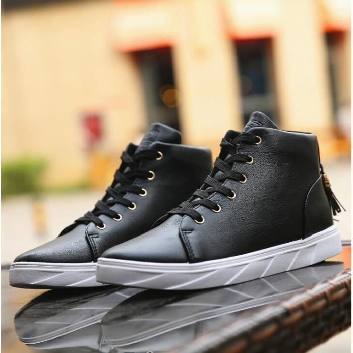 chaussures Chaussure Mode Basket montantes Shoes Skate Homme Homme Eqr4qn5xcS
