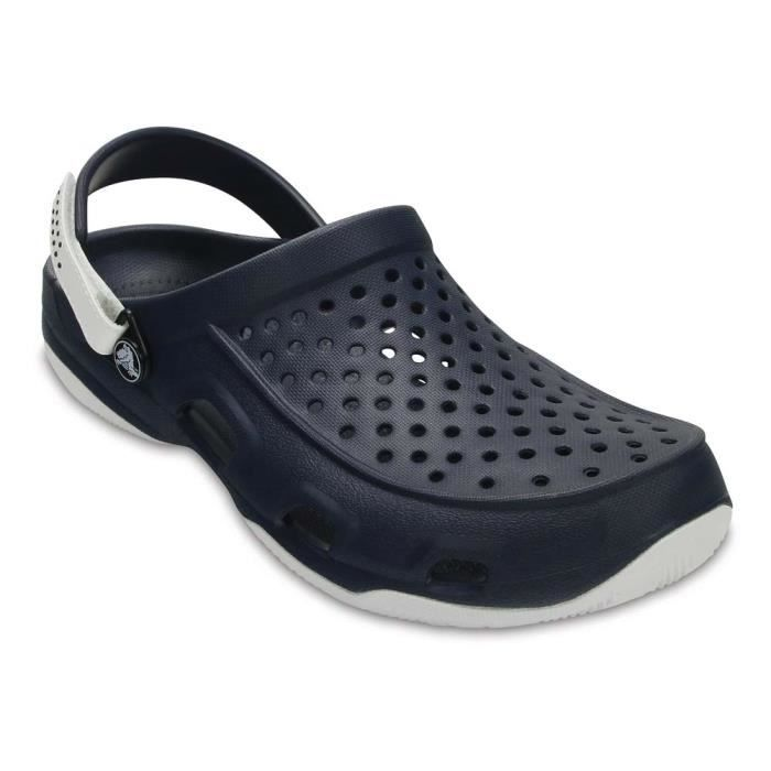 Chaussures homme Clogs Crocs Swiftwater Deck Clog