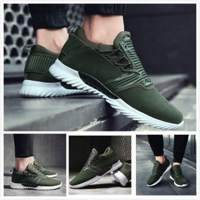de pour chaussures chaussures Extérieur casual respirant Chaussure sports course nouvelles chaussures 2018 Hommes hommes Basket qXqRxnFwv