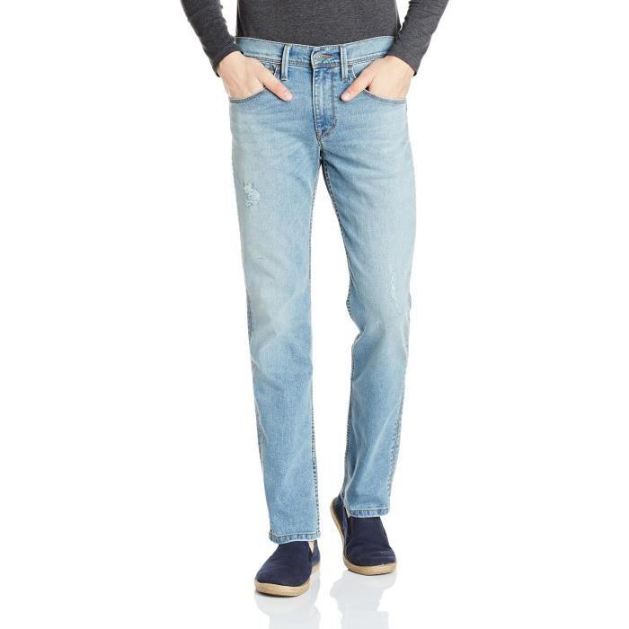 Noir Taille Hxj5z 38 Slim Jeans Levis Achat Hommes Fit fwHUFWqa