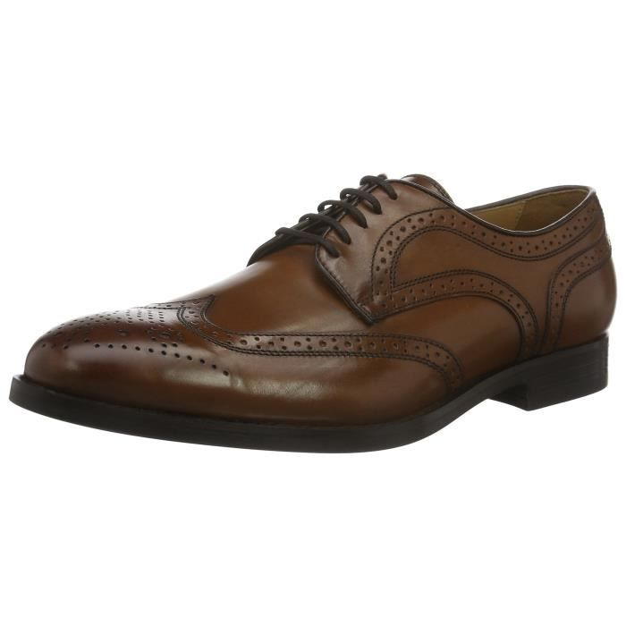 chaussure ville homme geox hampstead