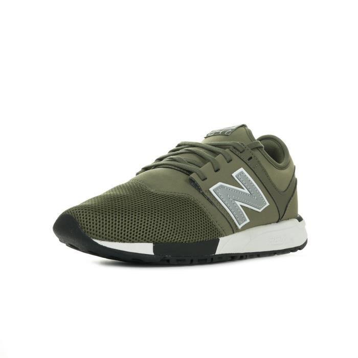 new balance couleur kaki