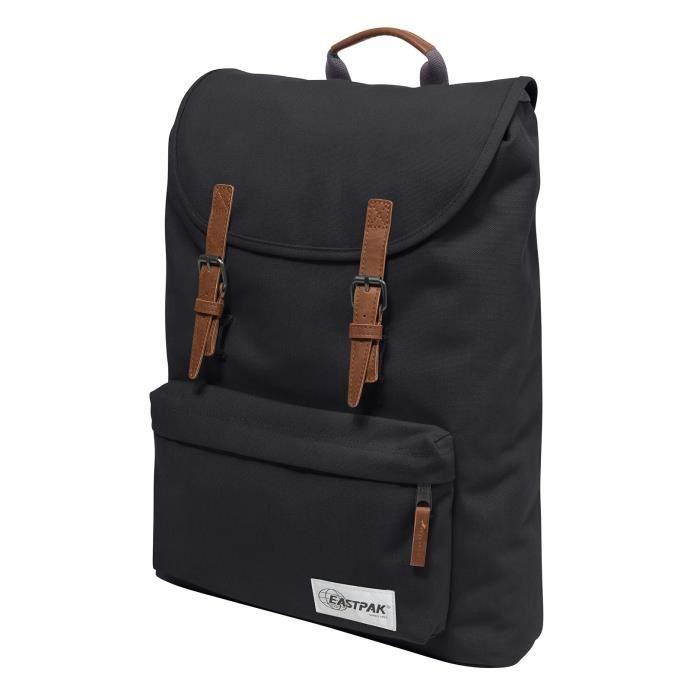 Eastpak Homme Londres Logo Backpack, Gris
