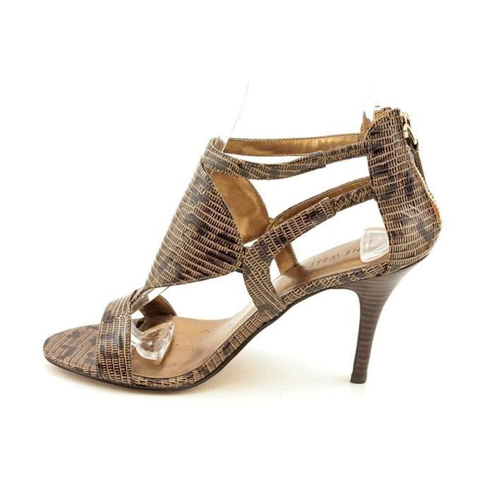 Femmes Nine West Ringading Chaussures À Talons