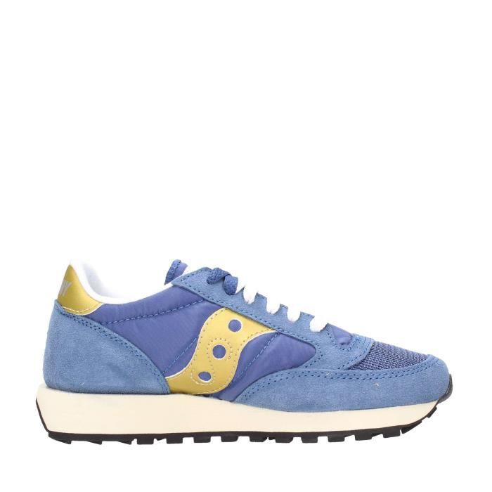 Saucony Sneakers gold Marine gold Saucony Femme Sneakers Sneakers Femme Saucony Marine dOrwqO1