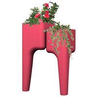 CARRÉ POTAGER - TABLE Carré Potager Design Kiga S Fraise Rouge