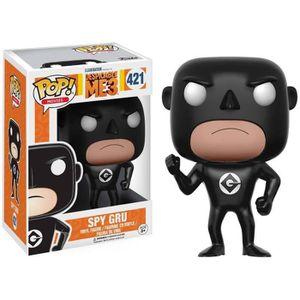 FIGURINE - PERSONNAGE Figurine Funko Pop! Moi, Moche et Méchant 3 : Spy