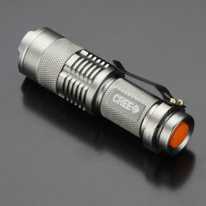 LAMPE DE POCHE Ultrafire Mini LED Lampe de Poche CREE Q5 1200LM L
